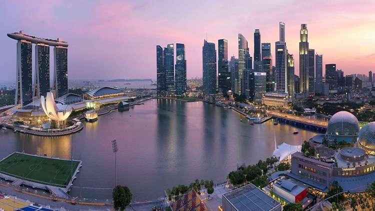 2010 Yılı Singapur Gezimiz