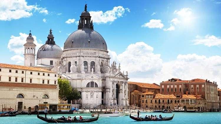 Adriyatik Kraliçesi Venedik Gezi Rehberi