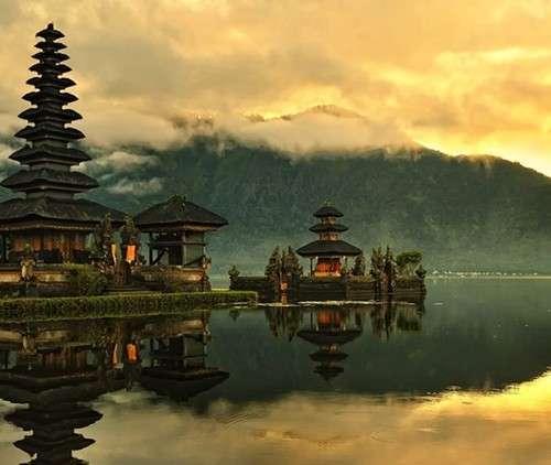 Bali Hakkında Her Şey