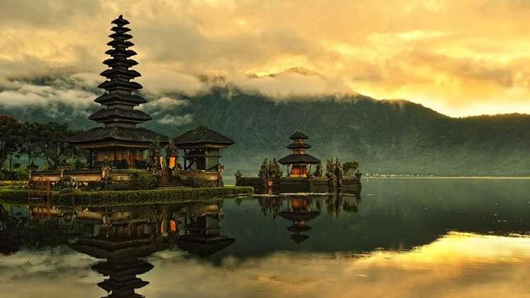 Bali Adası Turu Sömestr Turu