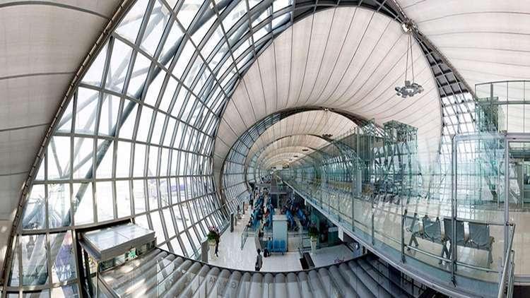 Bangkok Havalimanından Şehre Ulaşım