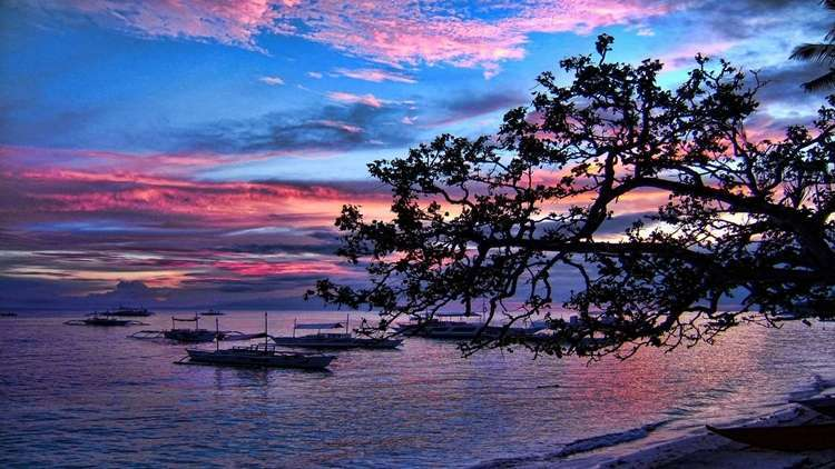 Bohol Adası