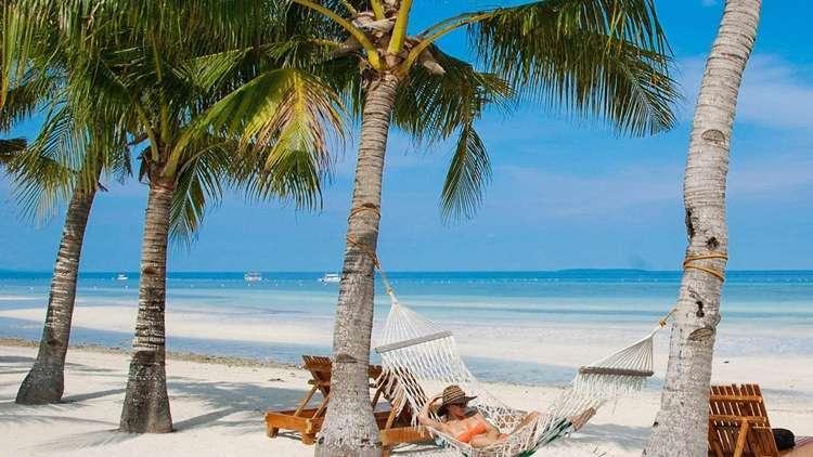 Bohol Adasına Ulaşım