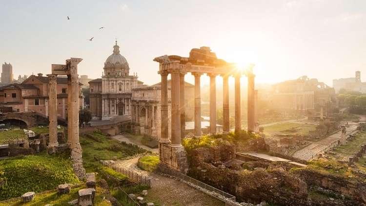 Büyülü Şehir Roma Gezi Rehberi