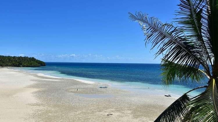 Camotes Adası Gezilecek Yerler