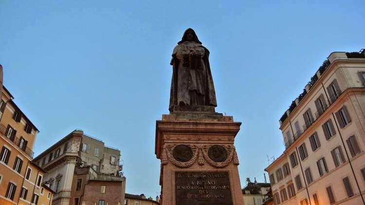 Campo Dei Fiori Meydanı