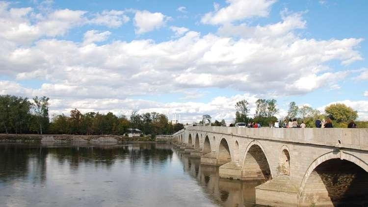 Edirne Köprüleri