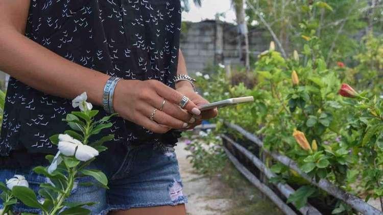 Filipinlerde İnternet