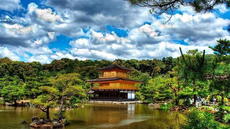 Geisha Şehri Kyoto