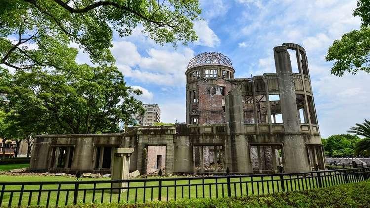 Hüzün Dolu Hiroshima