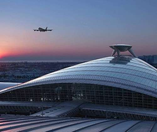 Incheon Havalimanı