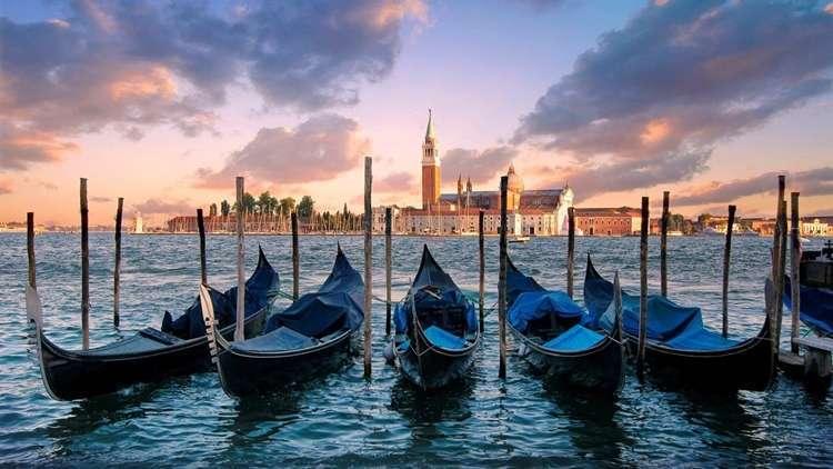 İtalyanın 5 Panoramik Yüzü
