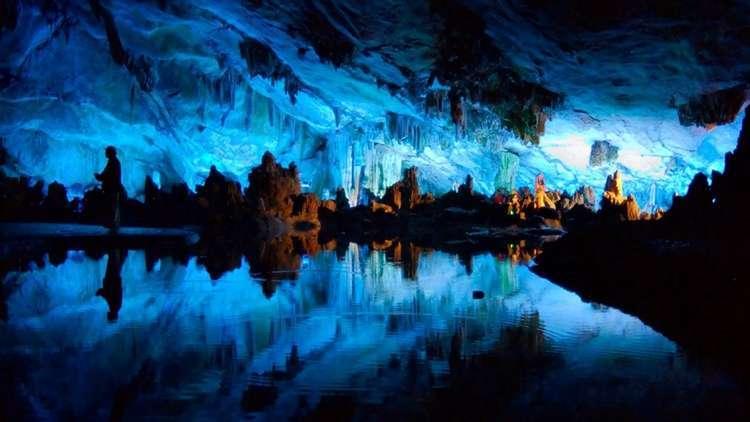 Kamış Flütü Mağarası