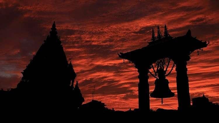 Kathmanduda Gezilecek Yerler