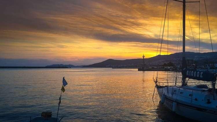 Kavala Gezi ve Seyahat Rehberi