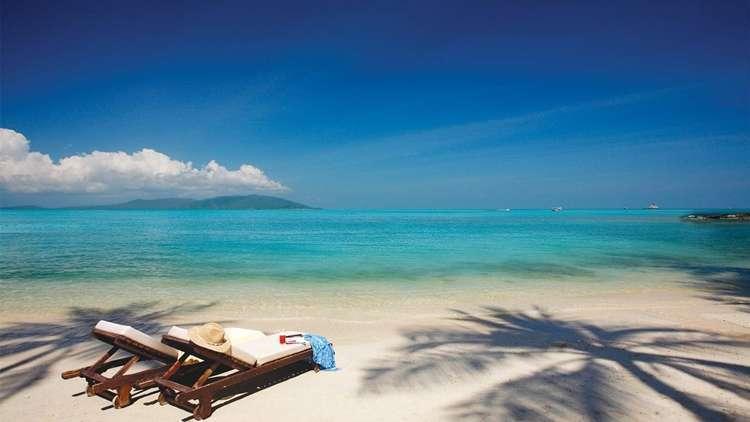 Koh Samui Adası Plajları