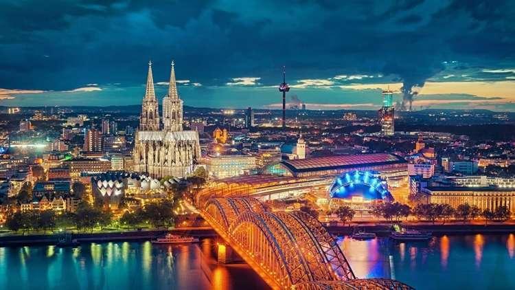 Köln Gezi ve Seyahat Rehberi