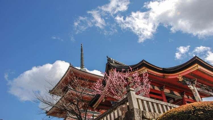 Kyoto Gezi Rehberi Gezilecek Yerler