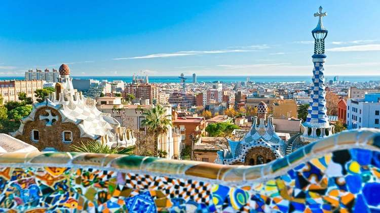 Madrid Mi Barselona Mı