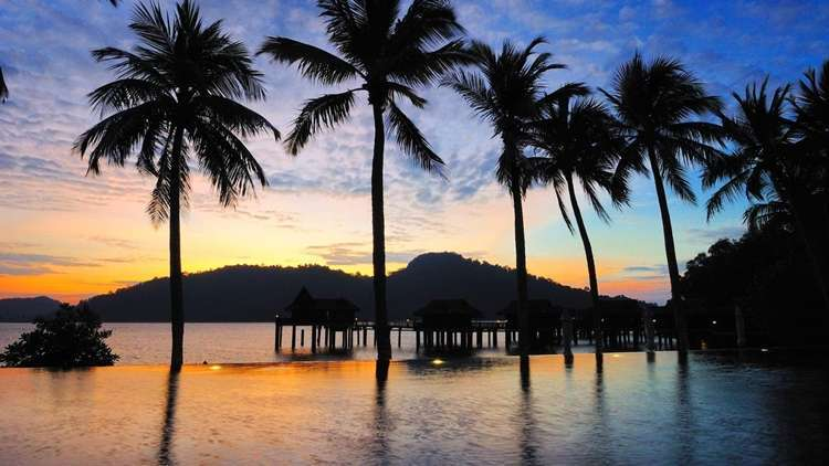 Malezyanın En İyi Adaları