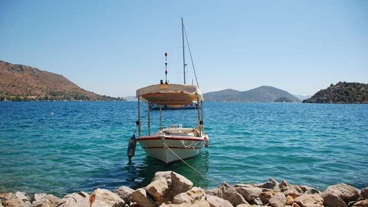 Marmarisin Turistik Köyleri