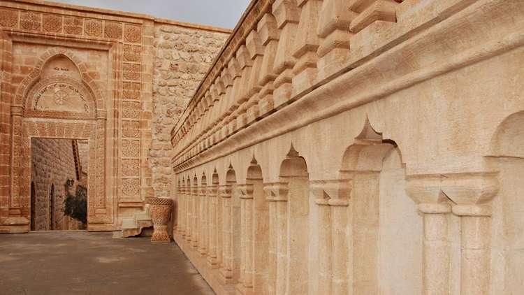 Mezopotamyaya Hakim Şehir Mardin