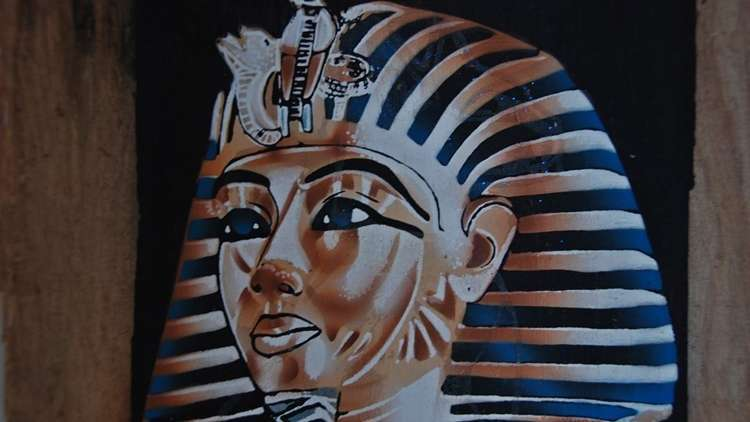 Mısırın Tarihi