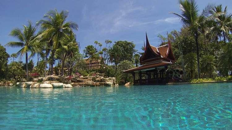 Phuket Gezisi