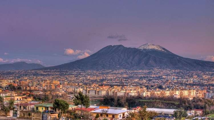 Pompei ve Napoli Gezi Rehberi