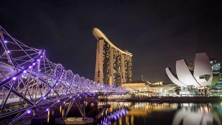 Singapurda Ücretsiz Ne Yapılır