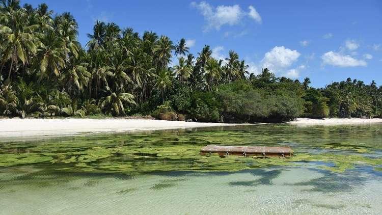 Siquijor Adası Filipinler