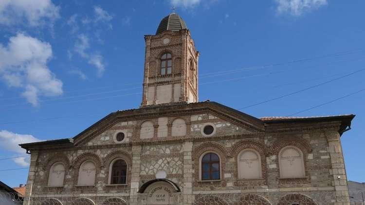 Sv Georgi Kilisesi