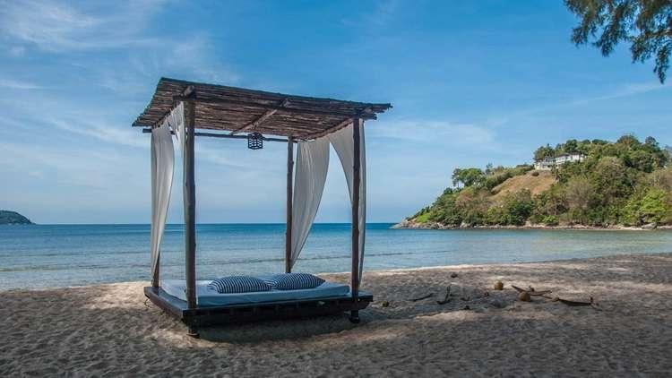 Thavorn Beach Village Spa Review