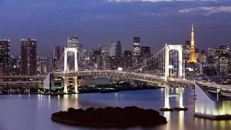 Tokyo Gezisi