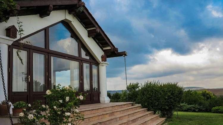 Villafe Butik Otel