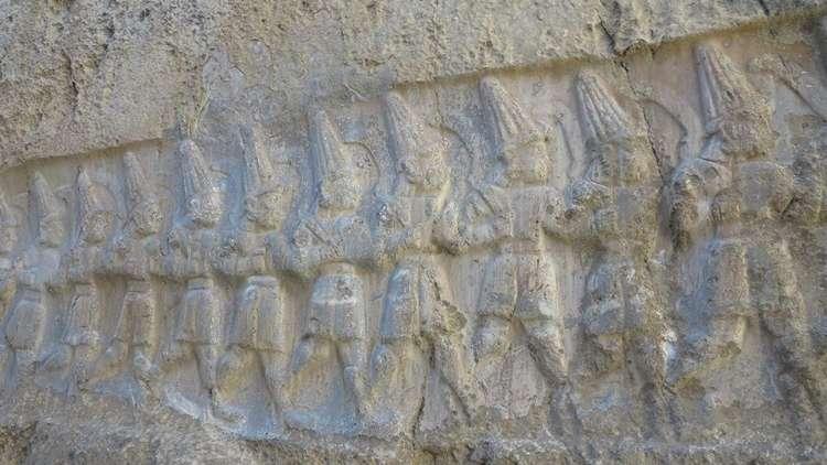Yazılıkaya Tapınağı