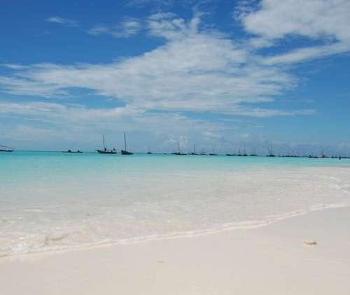 Zanzibar Adası Turu