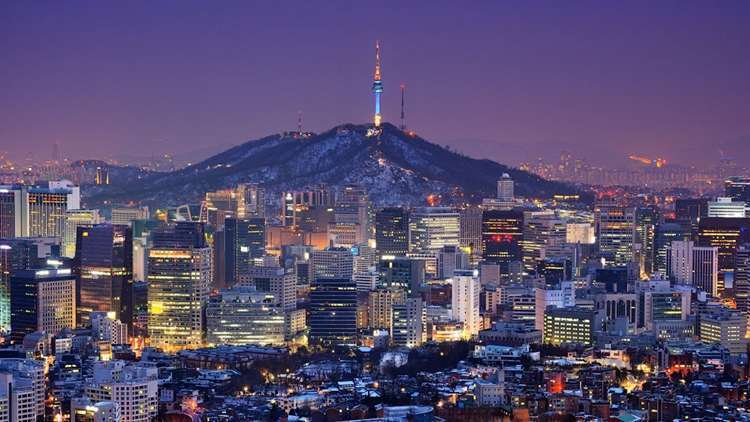 Seoul Seul Gezilecek Yerler