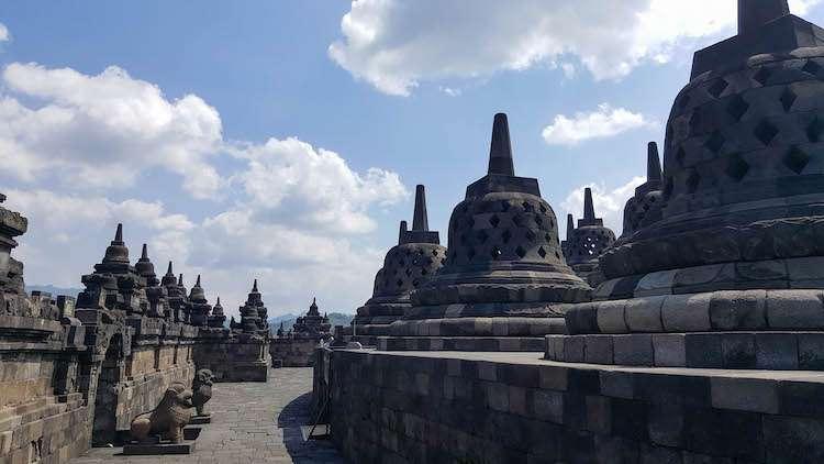 borobudur tapınağı1