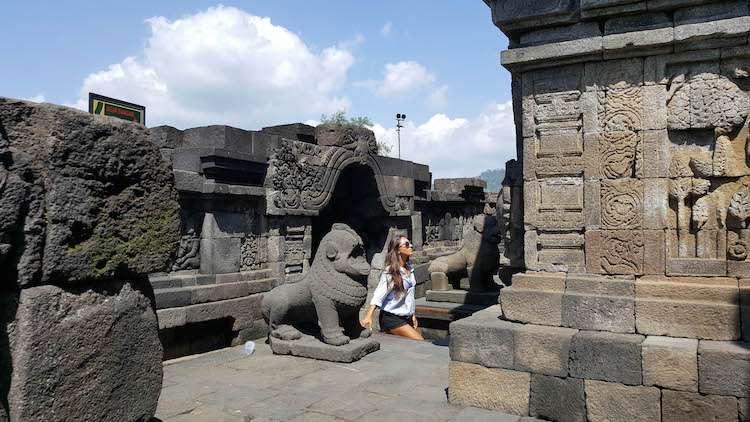 borobudur tapınağı2
