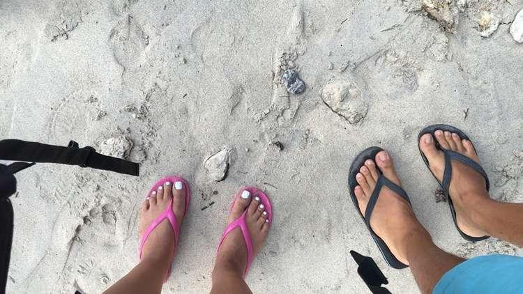 Gili Adalarına Ulaşım