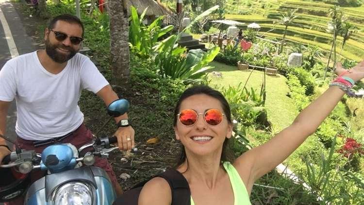 Bambaşka Bali Adası