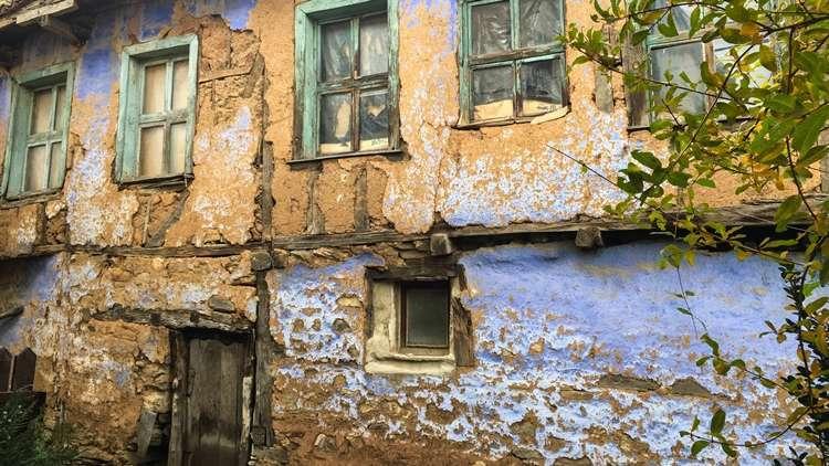 Cumalıkızık köyü Bursa gezilecek yerler