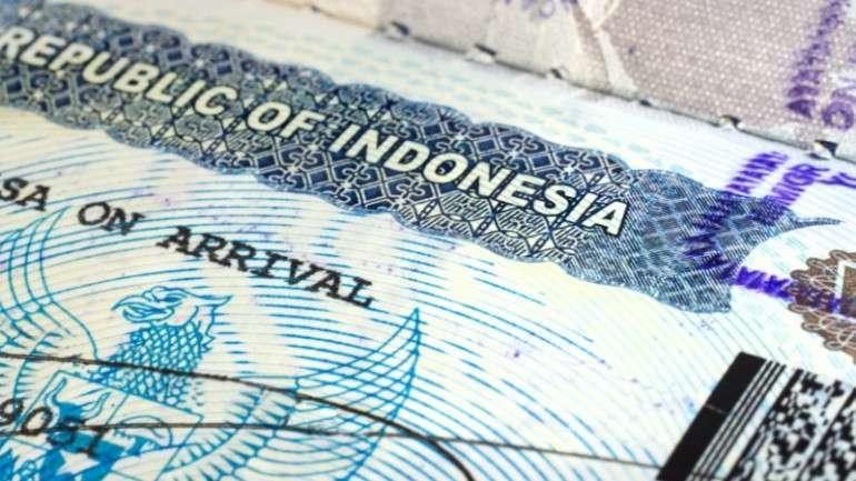 endonezya vize ücreti