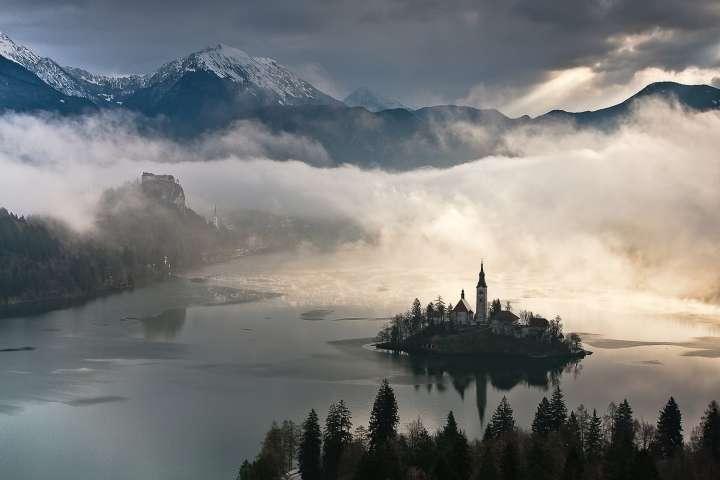 bled gölü 2