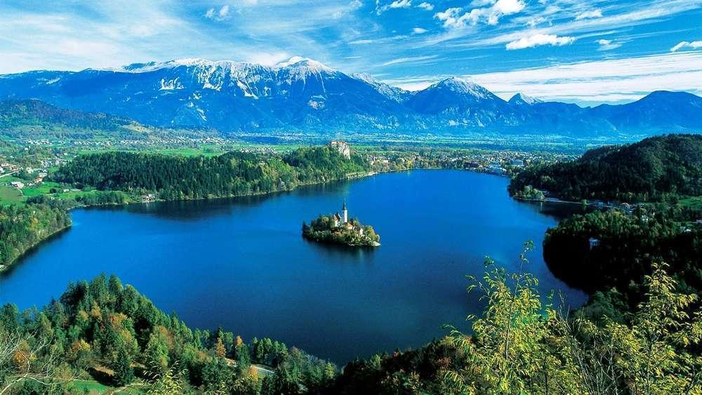 bled gölü 3