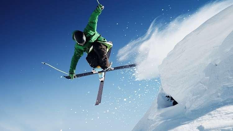 Türkiyenin En İyi Kayak Merkezleri