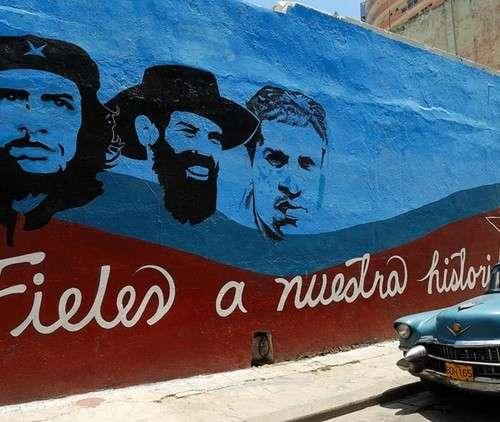 Herkesin Bilmesi Gereken Küba Tarihi
