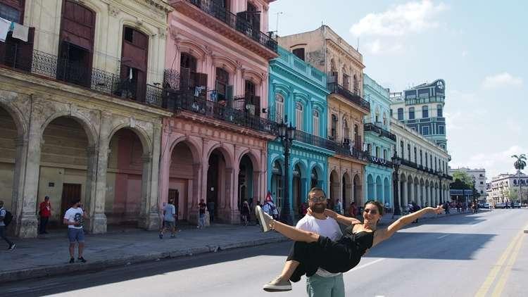 Havana Gezilecek Yerler Gezi Rehberi