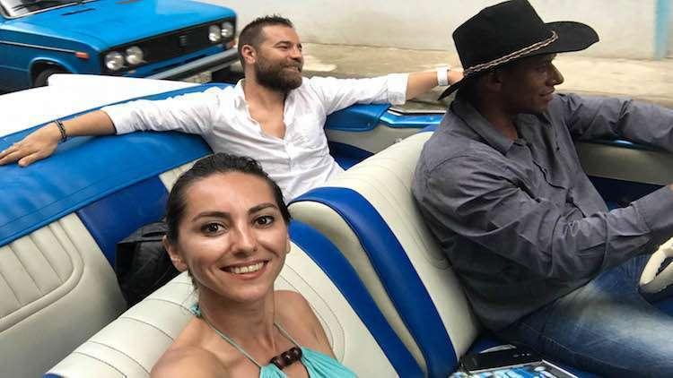 Küba Gezilecek Yerler Küba Turu